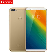 Lenovo K9 Catatan Global Versi 3GB 32GB 3760 Mah 6-Inch Face ID Ponsel Android 8.1 16MP Octa Core Smartphone(China)