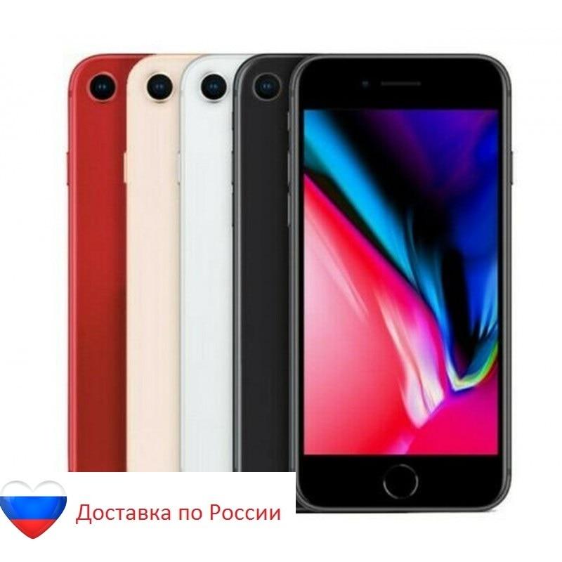 Восстановленный смартфон Apple iPhone 8 64/128/256GB