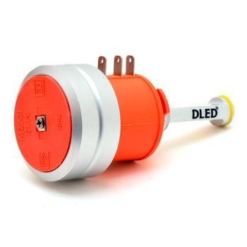 "LED Car Lamp H15 DLED ""SPARKLE3"""