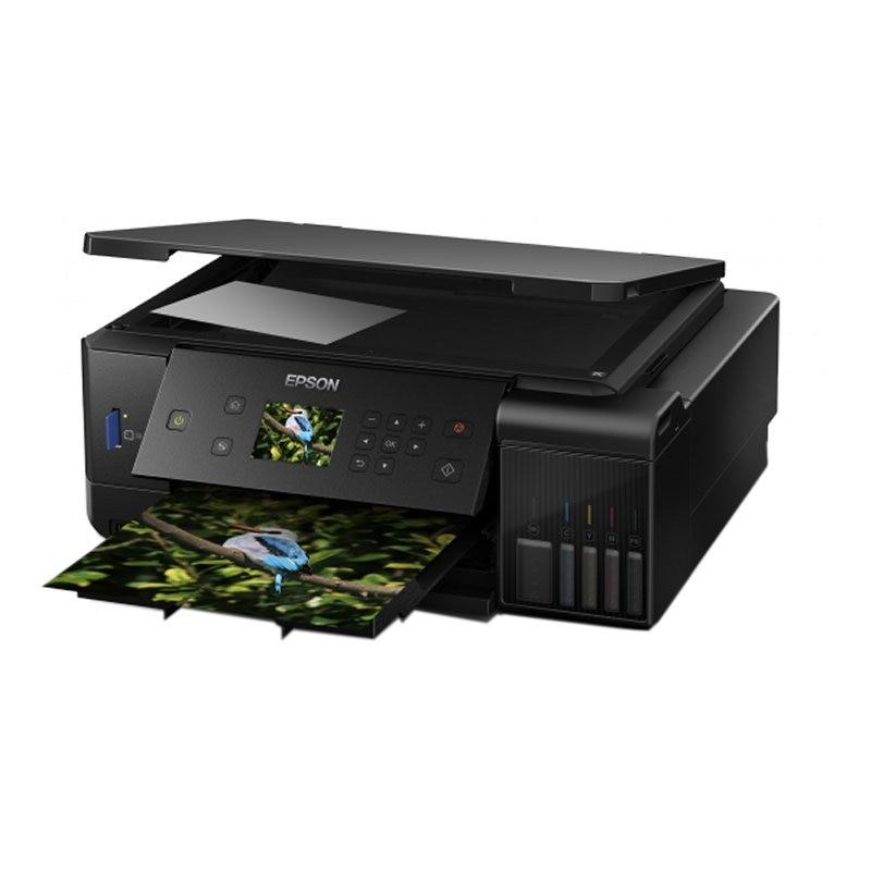 Multifunction Printer Epson ET-7700 WIFI