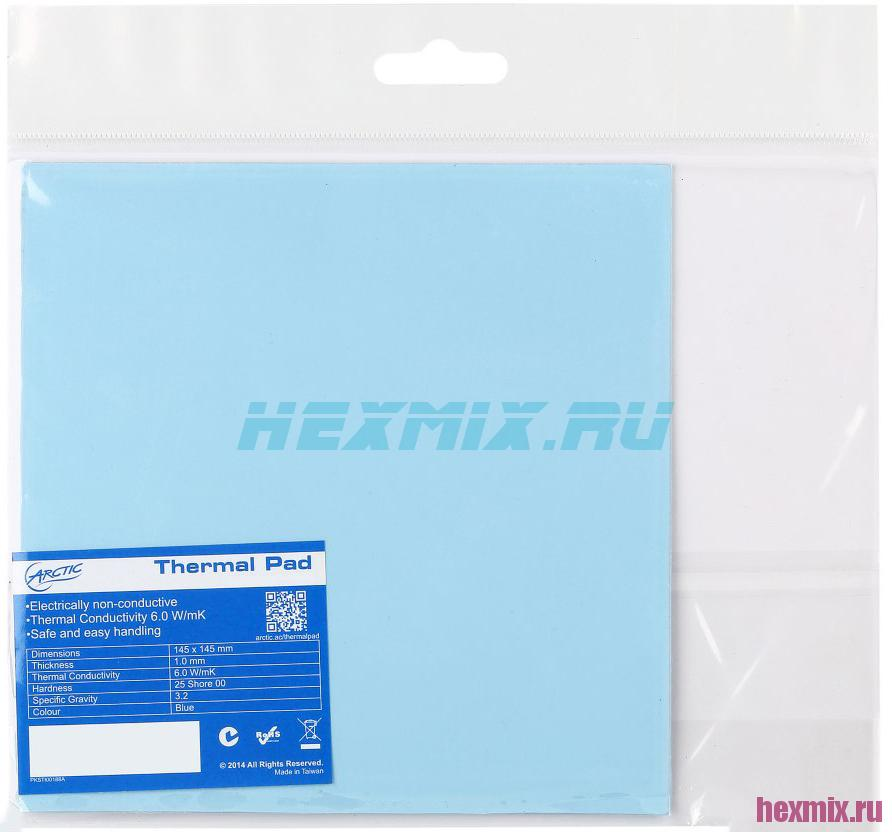 Arctic Thermal Pad Supplier