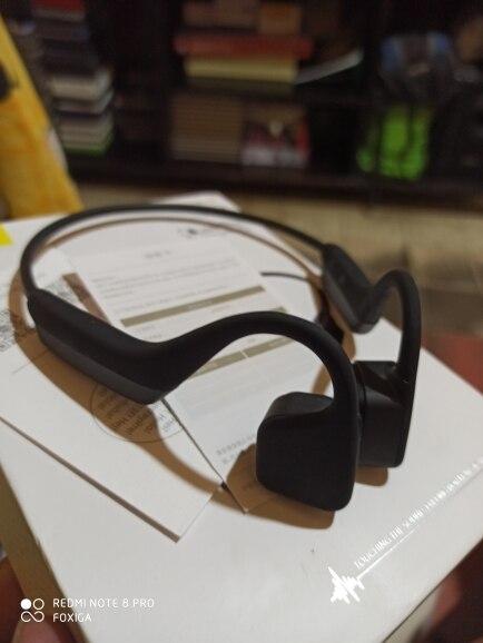 Baseus BC10 Bluetooth 5.0 Earphone Bone Conduction Wireless Headphone With Mic Handsfree Outdoor Sport Headset For iPhone Xiaomi|Bluetooth Earphones & Headphones|   - AliExpress
