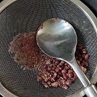 自制红豆沙的做法图解4