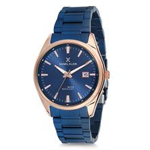 Daniel Klein DK012362C-03 Men Wristwatch Clock cheap 3Bar Fashion Casual