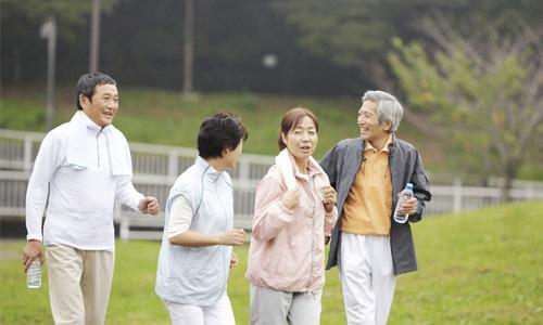 简单有效的锻炼方式快走对于人体的几大影响-养生法典