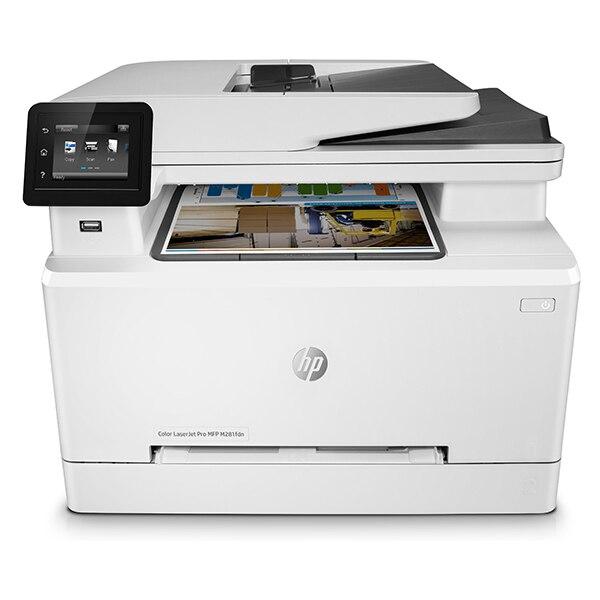 Multifunction Printer HP M281fdn