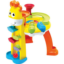 Game Center Bkids Jolly giraffe