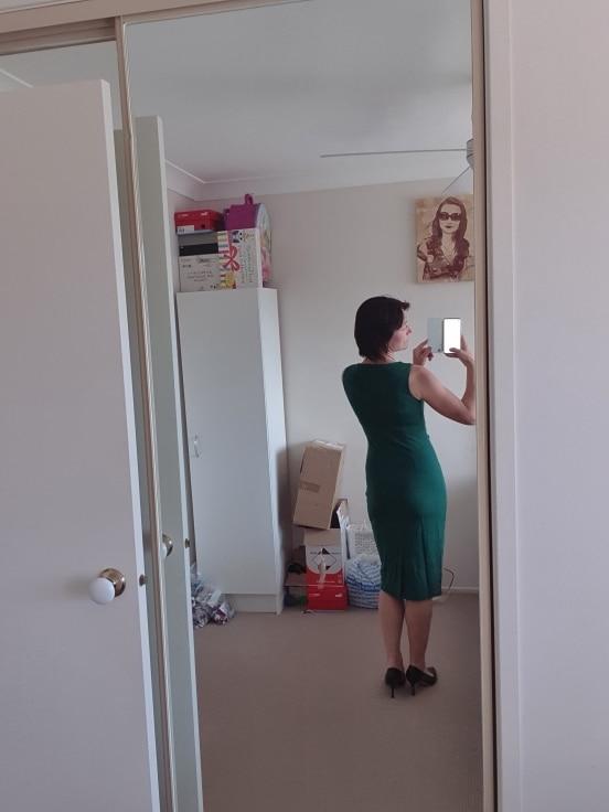 ,vestido de negocios, para fiestas,