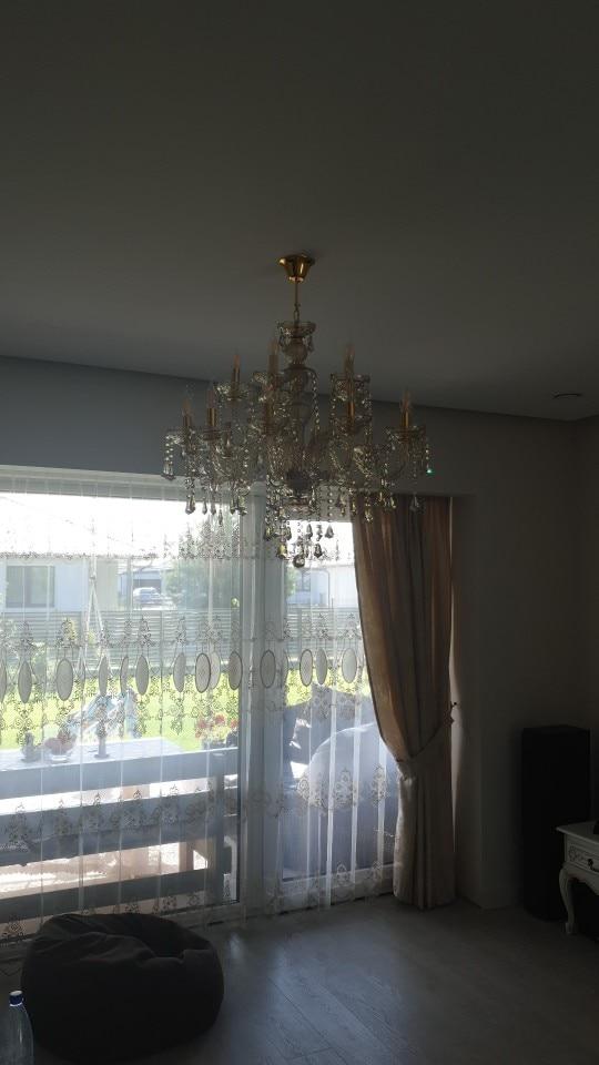 Lustres Tiffany Indoor Indoor