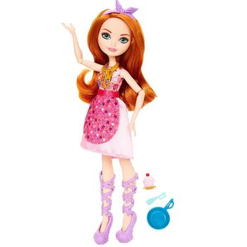 "Doll Ever After High ""princess-confectors"" Holly O'Heir"