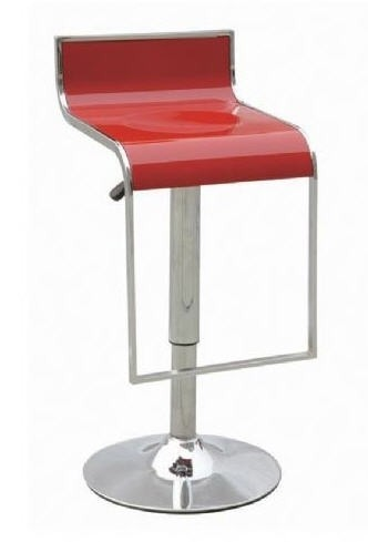 Stool OGUS, Abs Red