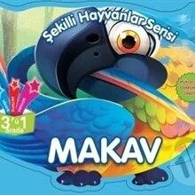 SHAPED ANIMALS SERIES-MAKAV 430890280