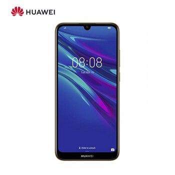 """España smartphone Huawei Y6 2019 Azul 6,09 """"2 gb/32 gb moviles baratos libre android nuevo envío gratis de españa PLAZA Movil"""