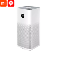 Xiao mi purificateur d'air mi air 3/purificateur d'air/mi air 3/purificateur d'air/purificateur d'air/élimination des odeurs de cigarettes/rondelle d'air/élimination des odeurs de rosée/purificateur d'air