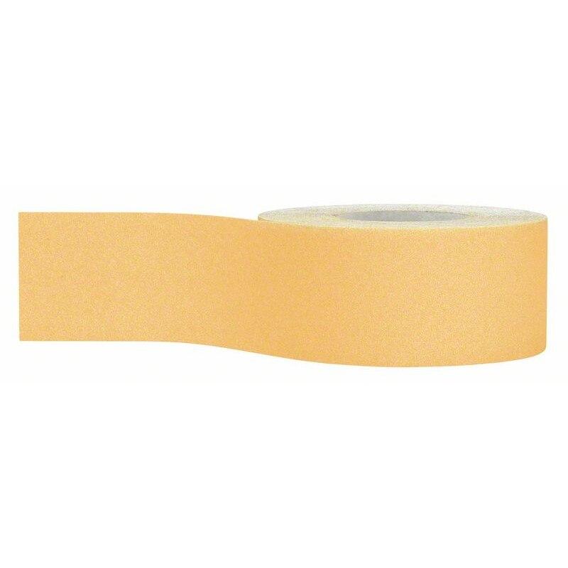 BOSCH-Roll Sandpaper C470 93 Mm 5 M, 180