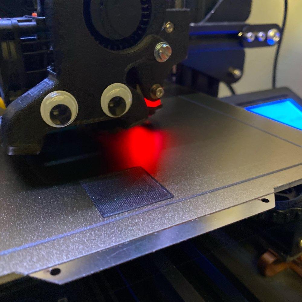 -- Texturizado Impressora Energética