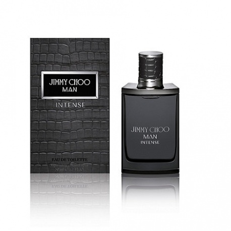 JIMMY CHOO MAN INTENSE 100ML SPRAY EDT