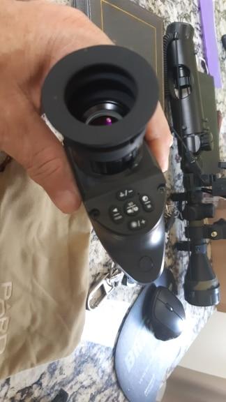 Visões noturnas Câmera Câmera dispositivo