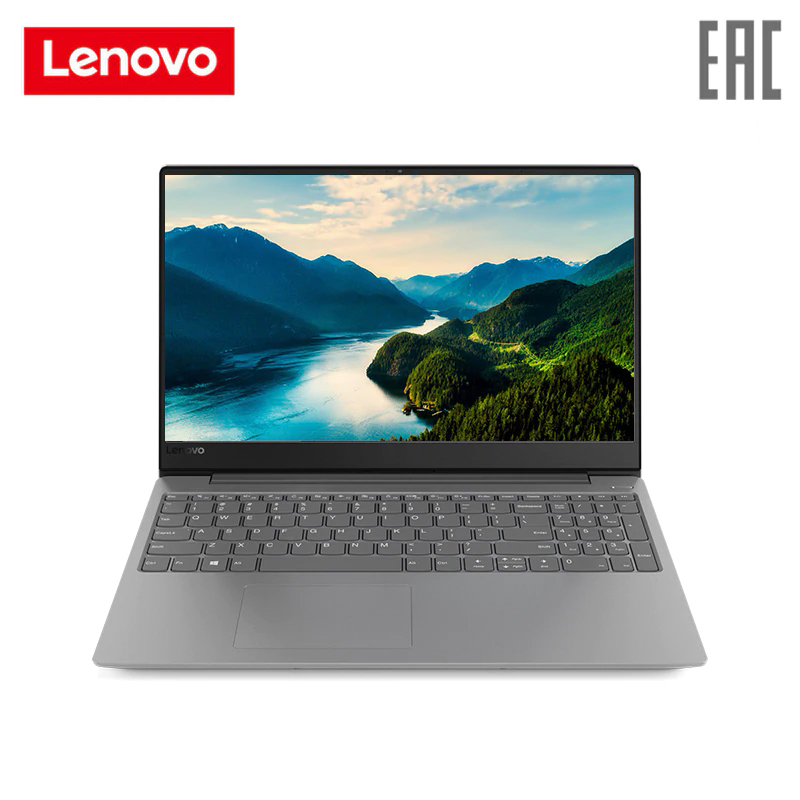 Laptop Lenovo IdeaPad 330s-15arr/15.6 FHD IPs/Ryzen 5 2500u/4GB/ 256GB SSD/integrated/Windows 10/Gray (81fb00e5ru)