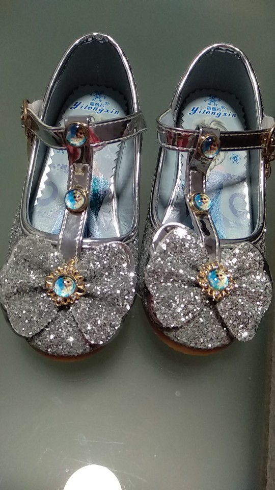 Sandálias Sandálias Sapatos Meninas