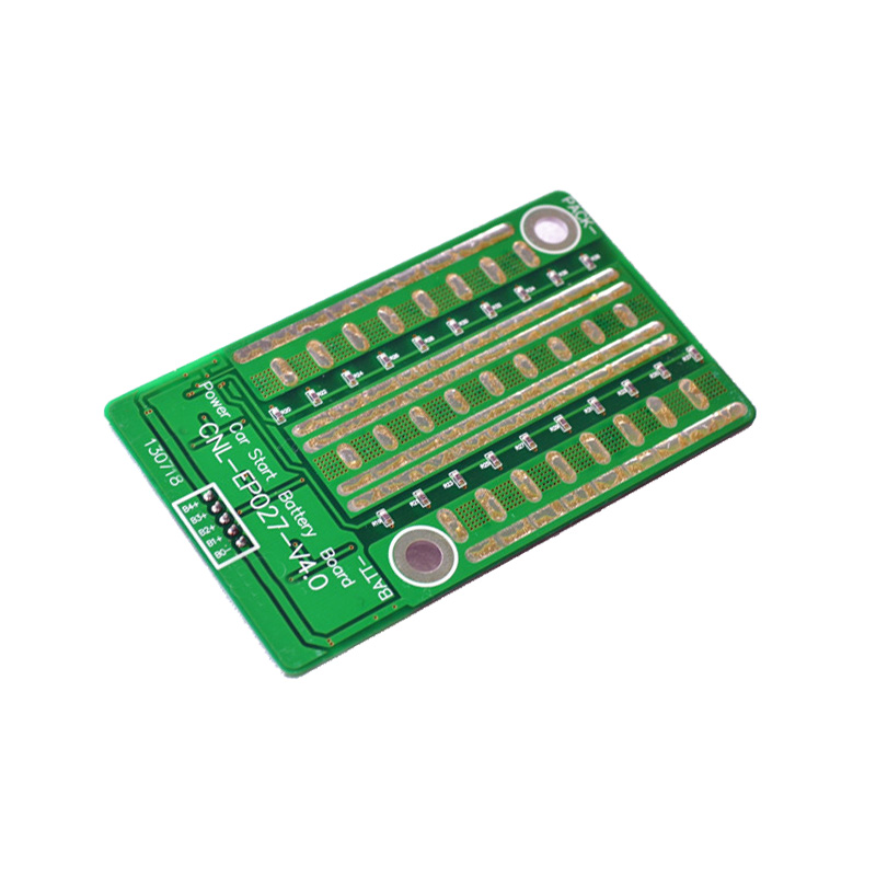 Taidacent Car Start Pulse 800A 4S Li Iron Phosphate Battery Protection Board 12V80A Lifepo4 BMS Li Ion Battery Protection Board