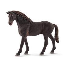 Collection Schleich-13856 Horse-Figure 13cm Brown English-Thoroughbred