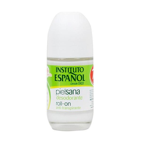 Roll-On Deodorant Piel Sana Instituto Español (75 Ml)