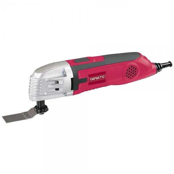 Tool Multifunctional Electric 250 W. With Accessories