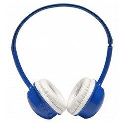 Foldable Headphones with Bluetooth Denver Electronics BTH-150 250 mAh