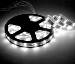 LED Streifen 5 m 5050 12 V 72 W IP65 3000 K