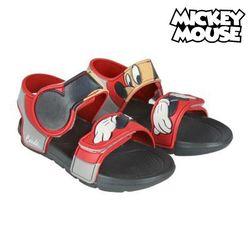 Sandały plażowe myszka miki 73047| |   -