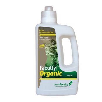 Fertilizante Abono Suplemento Materia Orgánica. Líquido Ecológico. 1 L. Sin Residuos. Faculty...