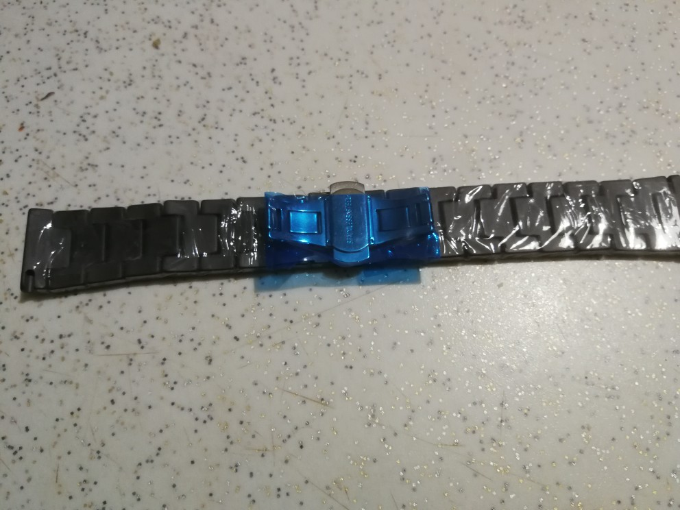 -- Relógio Huawei Galaxy