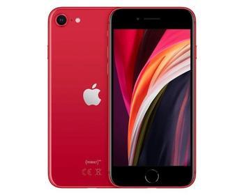 Перейти на Алиэкспресс и купить Apple Iphone Se 2020 64 Гб сетевой смартфон мобильный телефон