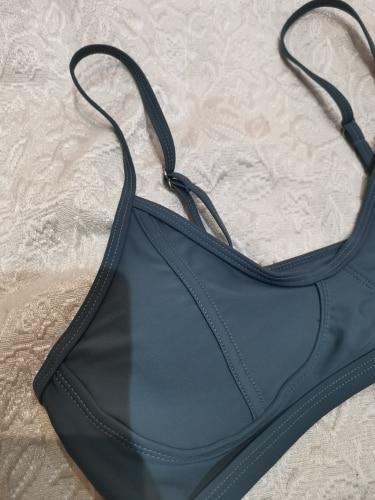 Sexy Solid/Floral/Tie Dye Thong Brazilian Push Up Bikini Set 2021 Swimsuit Women Swimwear Beach Wear Swim Bathing Suit Beachwear Bikini Set    - AliExpress