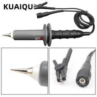 KUAIQU 1000:1 HVP Oscilloscope High Voltage Probe 20KV 10MHz Oscilloscope High Pressure Probe HVP3020 X1000