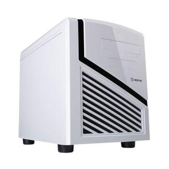 Hiditec cube box Snow Kube Cha010002 White
