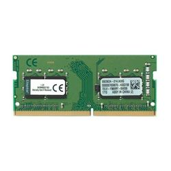 RAM Memory Kingston KVR24S17S6/4 4 GB DDR4