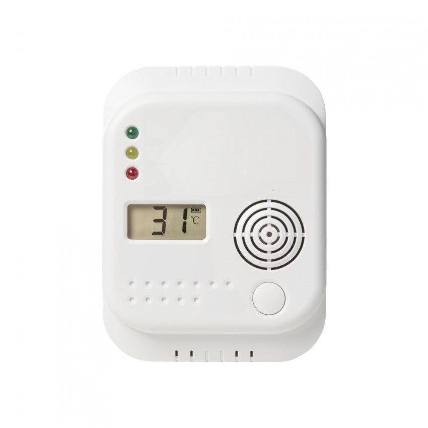 Detecting Electrochemical Carbon Monoxide Alarm 7hSevenOn Elec