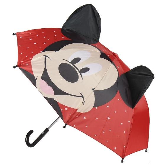 Handbook Umbrella Pop-Up Mickey Disney 45 Cm.