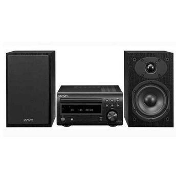 Stereo Denon D M41 Bluetooth 60W