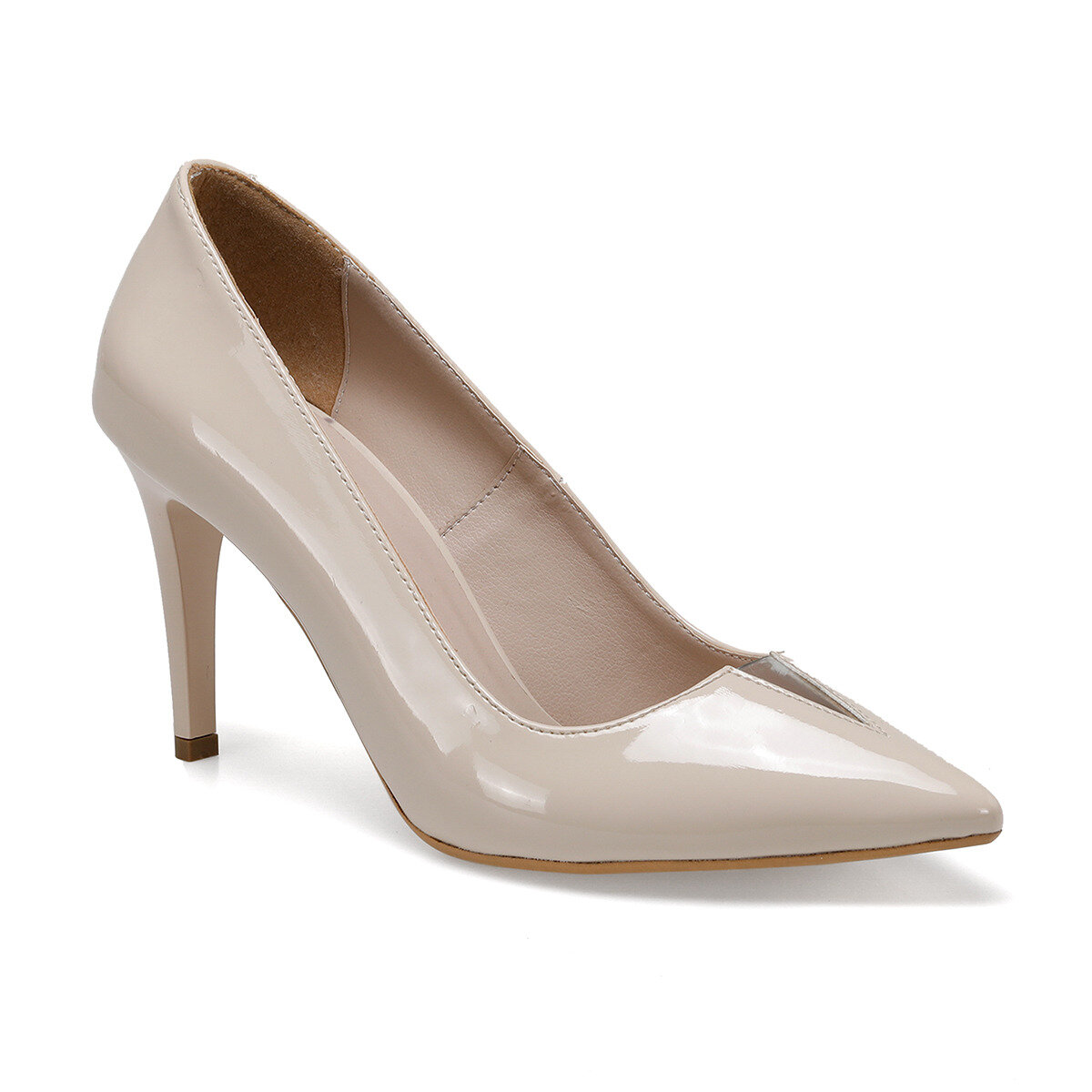 FLO DS20043 chaussures femme Beige Gova Miss F