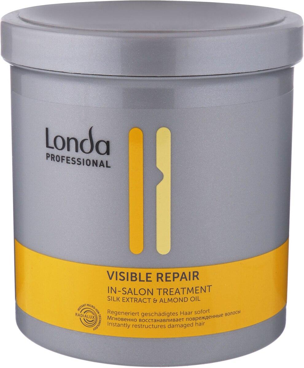 Londa Professional Tool For Repair Damaged Hair Visible Repair 750 Ml