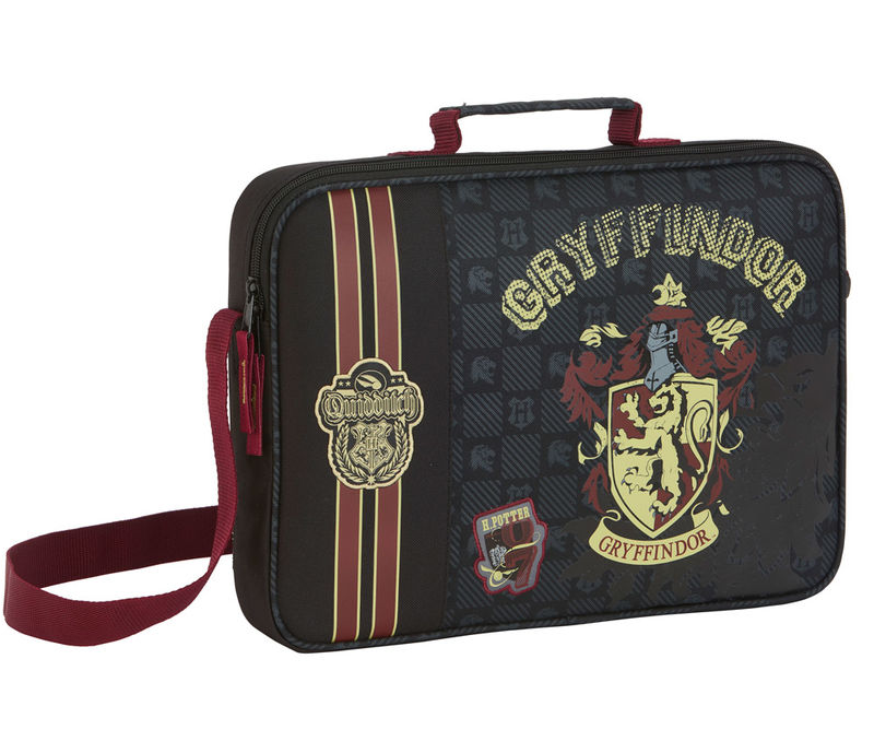Wallet Gryffindor Harry Potter School 38x28x6 cm.