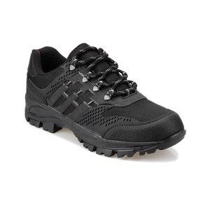 FLO 92. 356080.M Black Male Shoes Polaris