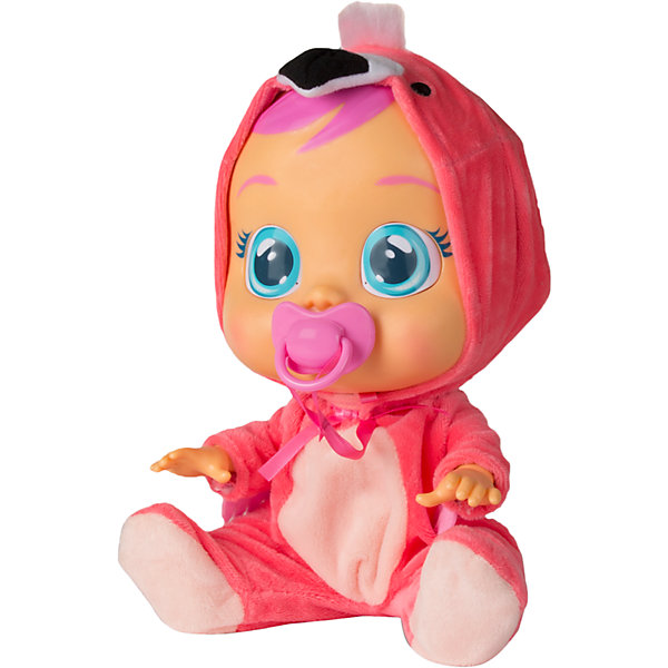 Crying Baby IMC Toys Cry Babies Fancy
