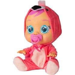 Huilen baby IMC Speelgoed Cry Baby Fancy