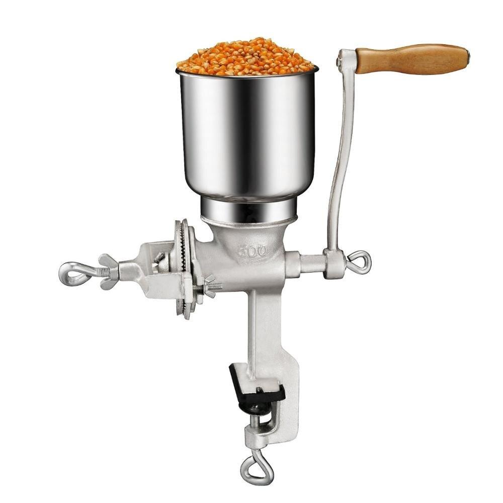 Mill Crusher For Malt Corona