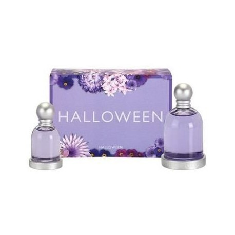 J DEL POZO HALLOWEEN EDT 100ML + 30ML EDT
