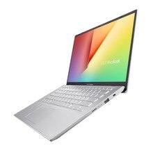 """Ультрабук Asus S412FJ-EK264T 1"""" i5-8265U 8 ГБ ОЗУ 256 ГБ SSD серебристый"""